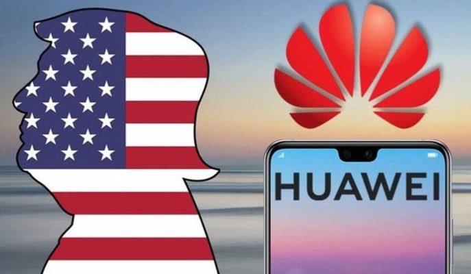 Huawei'nin Akıllı Telefon Satışları 2020'de ABD Ambargosu Nedeniyle Düşebilir