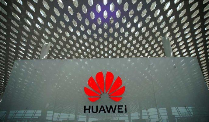Huawei Tam Kapasite ile Yoluna Devam Ediyor