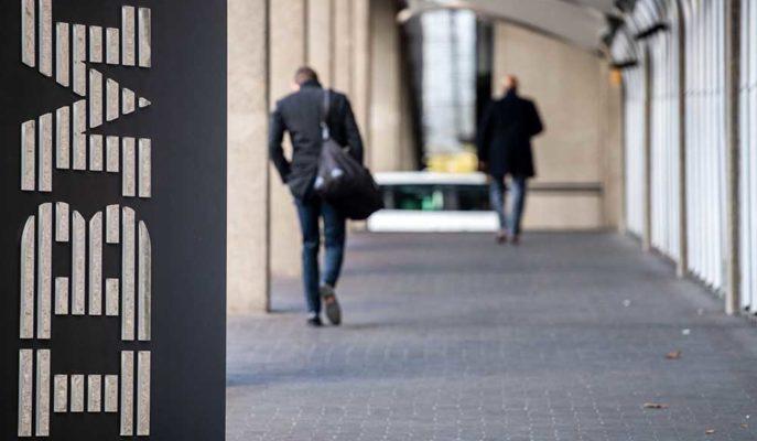 IBM, Corona Virüsüne Karşı Çalışanların Seyahatlerini Durdurdu