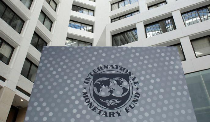 IMF Koronavirüs Salgını için 50 Milyar Dolarlık Bütçe Ayırdı