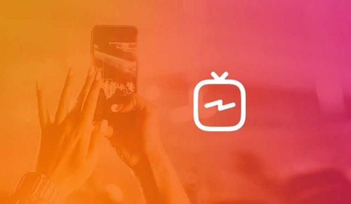 Instagram'ın IGTV'deki Videoları için Yeni Bir Tepki Özelliği Geliyor