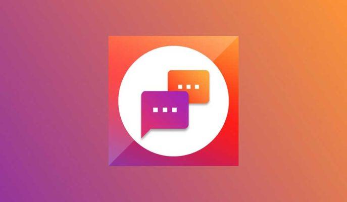 Instagram Mesajlaşma Deneyimini Artıran Yeni Bir Özellik Test Ediyor