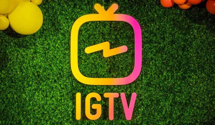 Instagram Reklam Gelirini IGTV'deki Yayıncılar ile Paylaşmak için Harekete Geçti