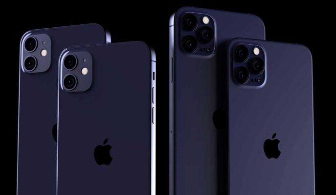 iPhone 12'nin Tanıtımı için Erteleme İddiası