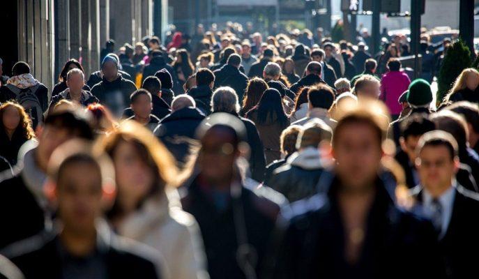 Türkiye Geneli İşsizlik Oranı Aralık'ta %13,7'ye Yükseldi