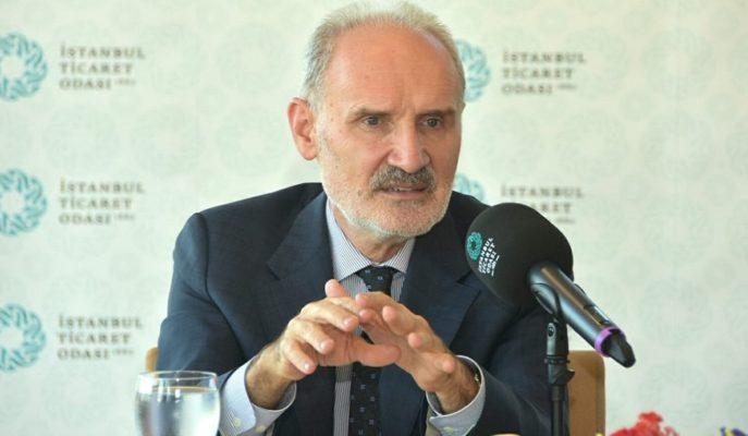 İTO Başkanı, Üyelerinden İşlemlerini İnternet Ortamında Yapmalarını İstedi