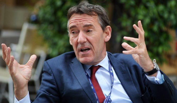 Jim O'Neill'e Göre İngiltere Merkez Bankası Faiz İndiriminde Zamanlama Hatası Yaptı