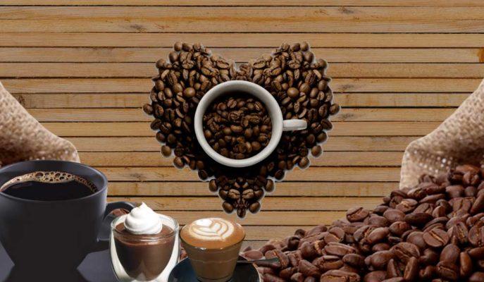 Kahve Çeşitleri: Popüler Kahvelerin Yapılışı