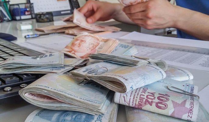 Kamu Bankalarından Bir Destek Daha: Aylık Geliri 5 Bin TL'nin Altında Olanlara İhtiyaç Kredisi!
