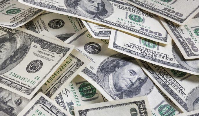 Kısa Vadeli Dış Borç Stoku Ocak İtibarıyla 123,6 Milyar Dolar Oldu