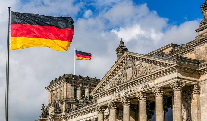 Ekonomi Profesörlerine Göre Koronavirüs Almanya'ya Keskin Bir Resesyon Yaşatacak