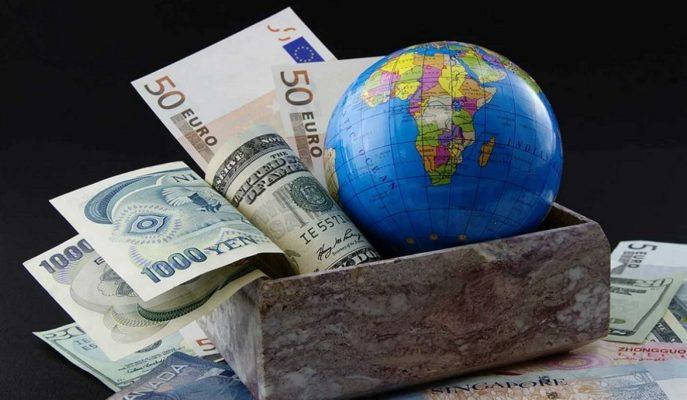 Ekonomistler Koronavirüs Nedeniyle Küresel Resesyonu Kaçınılmaz Görüyor