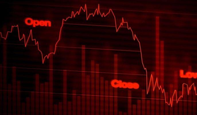 Küresel Hisse Senetleri 2008 Krizinden Bu Yana En Kötü Haftayı Tamamlamaya Hazırlanıyor