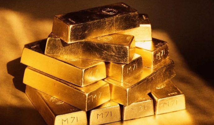Merkez Bankalarının Ara Faiz İndirimleri Altın Fiyatlarını Destekledi