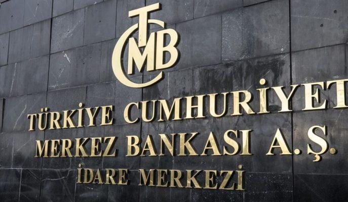 Olağanüstü Toplanan Merkez Bankası Politika Faizini 100 Bp Düşürerek %9,75'e Çekti