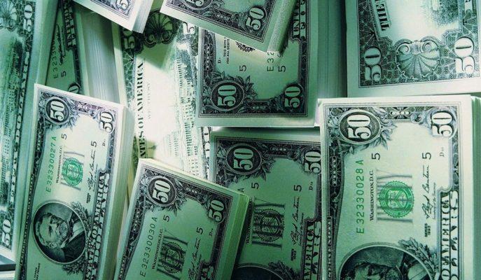 Merkez Bankası Yıl Sonu Dolar Kuru Tahminini 6,51 TL'ye Yükseltti