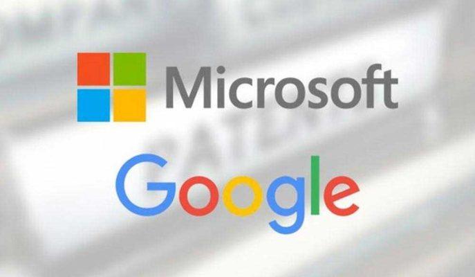 Microsoft ve Google Corona Virüsü Nedeniyle Etkinliklerini Dijital Ortamda Düzenleyecek