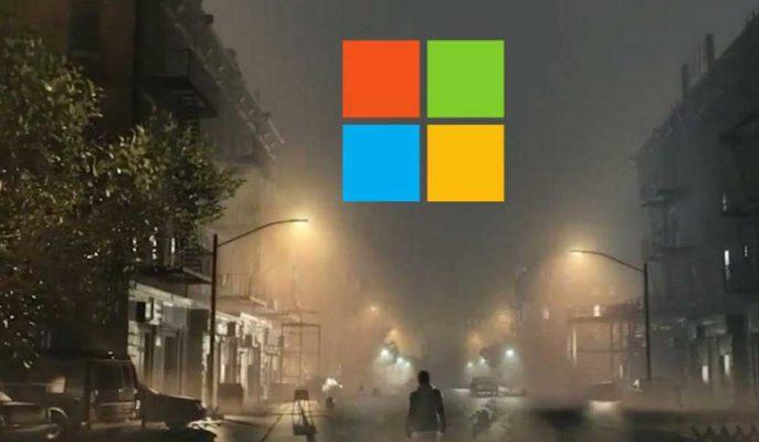 Microsoft Xbox Series X Öncesi Konami Oyunlarını Bünyesine Katıyor