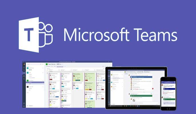 Microsoft Teams Evden Çalışmanın Artması ile Erişim Sorunu Yaşadı