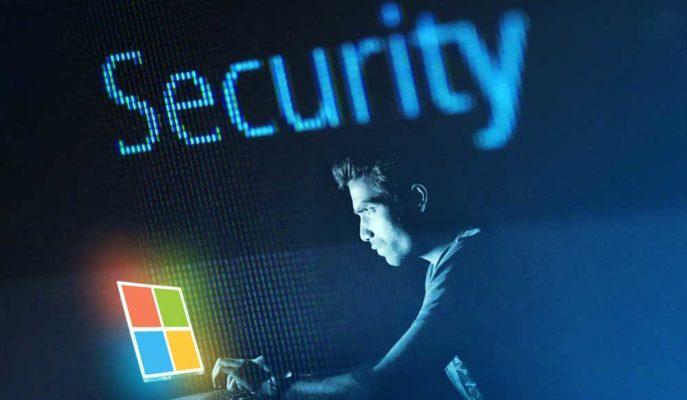 Microsoft, Windows 10 Güvenliği için Büyük Bir Güncelleme Yayınladı
