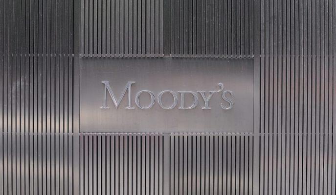 Moody's Kovid-19 Nedeniyle Küresel Büyümenin Bu Yıl %0,5 Daralacağını Öngörüyor