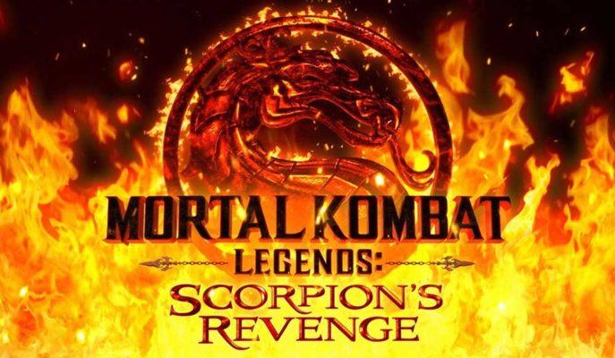 Efsane Oyun Mortal Kombat Animasyon Filmi ile Geliyor
