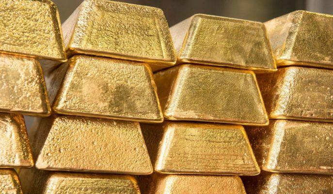 Nakit İhtiyacını Karşılamak için Başlayan Satışlar Altın Fiyatlarını Baskılıyor