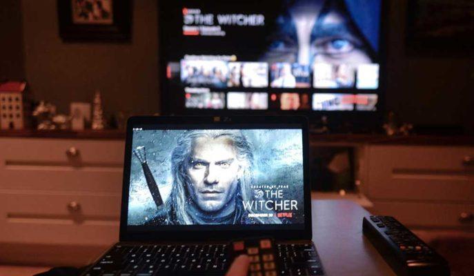 Netflix Aralarında The Witcher'ın Olduğu Pek Çok Dizinin Çekimini Durdurdu