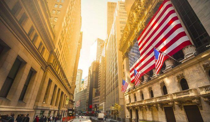 Güne Düşüşle Başlayan New York Borsası Açılışın Ardından Artıya Yöneldi