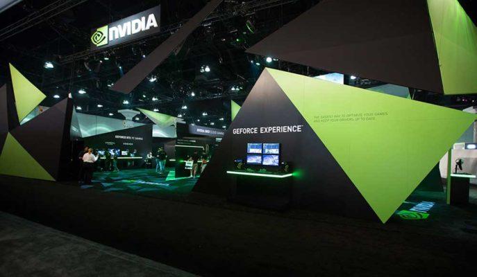 Nvidia Bilgisayar Satışlarında Artış Olduğunu Açıkladı