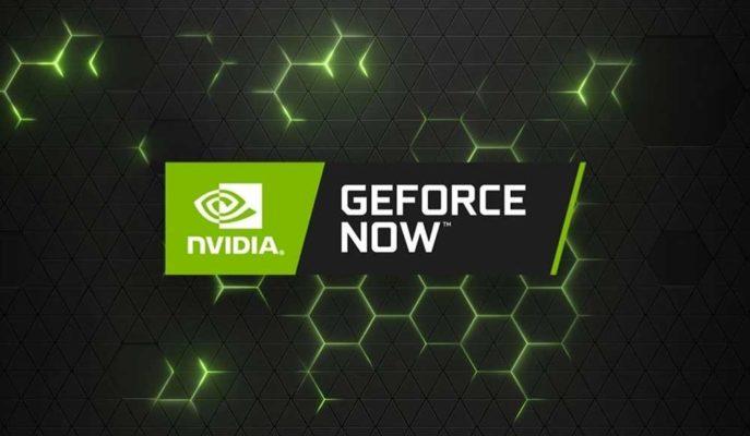 Nvidia'nın GeForce Now Servisine Epic Games'ten Destek Geldi