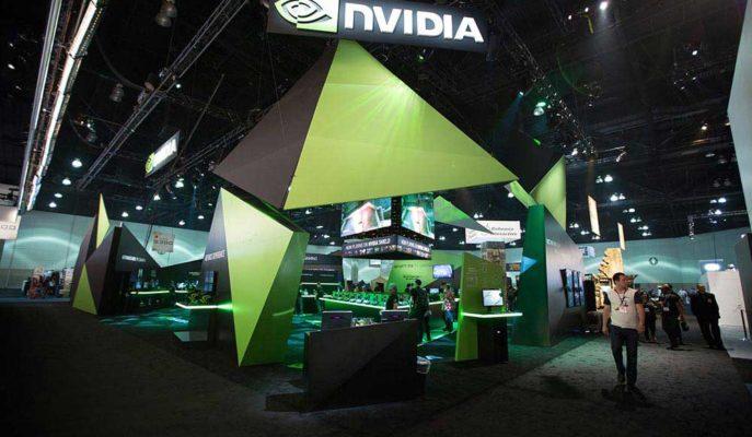 Nvidia GTC 2020 Etkinliğine Katılacağını Açıkladı