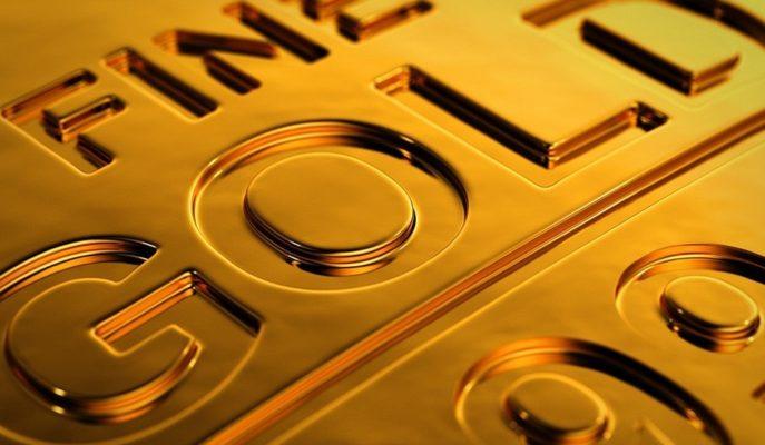 Ons Altın Gün İçinde 1609 – 1635 Dolar Geniş Aralığında Dalgalandı