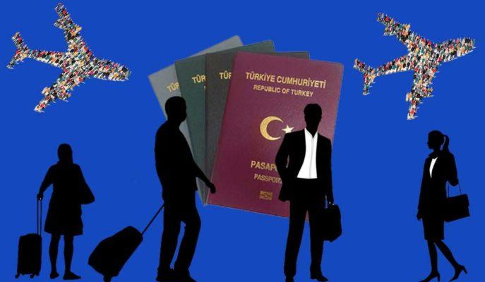 Pasaport Randevusu Nasıl Alınır? Harçları, Ücretler ve Gerekli Evraklar