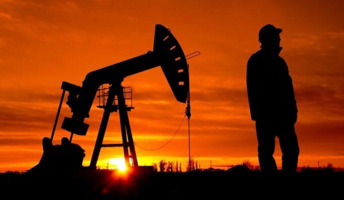 Petrol Çin İmalat Verilerinin Pozitif Gelmesiyle Hafif Yükseldi