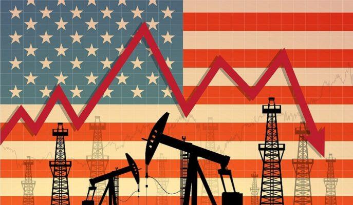 Fiyatlardaki Düşüş Kısa Vadede En Büyük Kaya Petrolü Üreticisi olan ABD'yi Etkileyecek