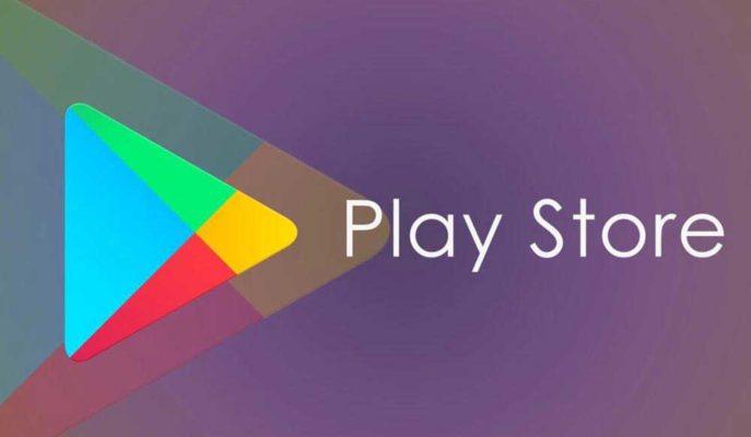 Play Store'a Temalar Arası Geçiş Yapma Seçeneği Geliyor