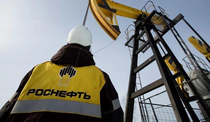 Rus Petrol Şirketi Rosneft Nisan Ayından İtibaren Üretimi Artıracak