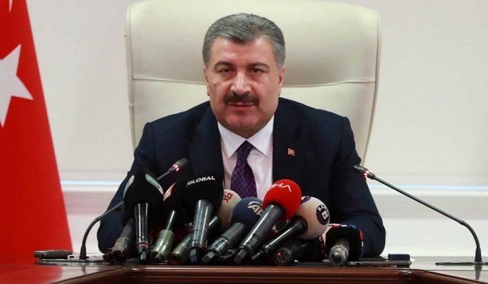 Sağlık Bakanı Koca: 32 Bin Yeni Personel Alımı Yapacağız