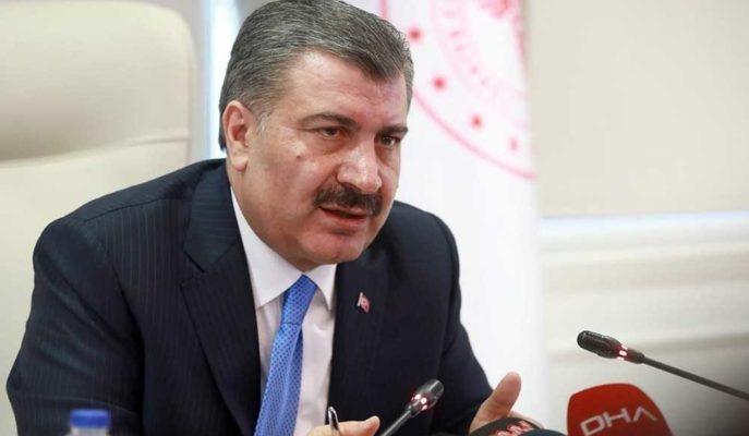 Sağlık Bakanı Koca, Türkiye'de İkinci Corona Virüsü Vakasına Rastlandığını Açıkladı