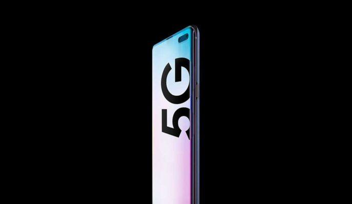 Samsung 5G Telefon Pazarında da Rakiplerinin Önünde