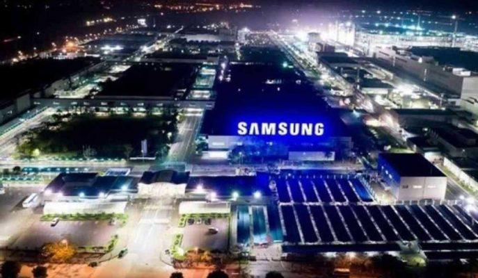 Samsung Corona Virüsü Nedeniyle OLED Üretiminde Aksama Yaşanmasını İstemiyor