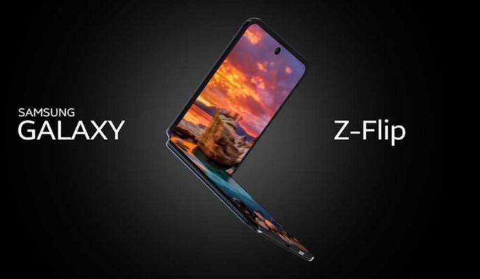 Samsung Galaxy Z Flip'e Türkiye'de İlgi Büyük Oldu