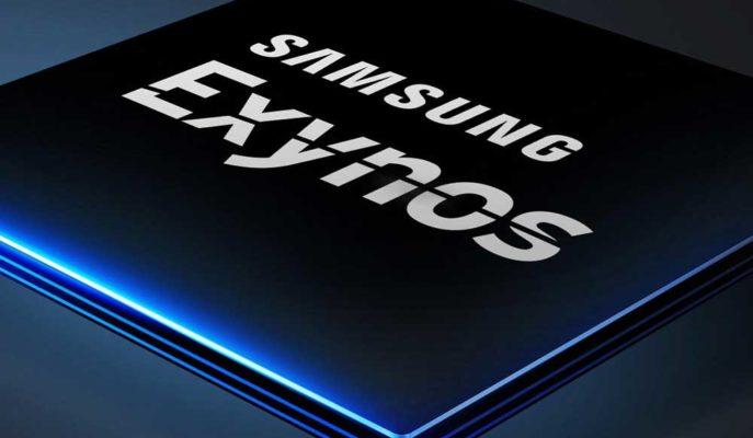 Samsung İşlemci Rekabetinde Apple'ın Önüne Geçti