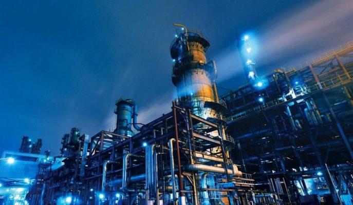 Sanayi Üretimi Ocak'ta Bir Önceki Yılın Aynı Dönemine Kıyasla %7,9 Arttı