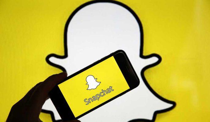 Snapchat Bazı Bölgelerde Yoğunluk Kaynaklı Erişim Sorunu Yaşıyor