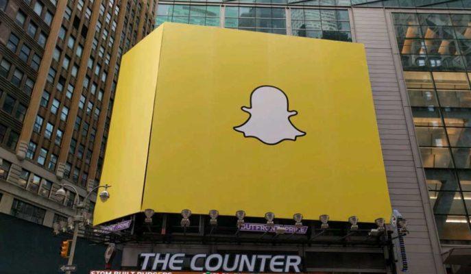 Snapchat Corona Virüsü Nedeniyle Etkinliğini İptal Etti