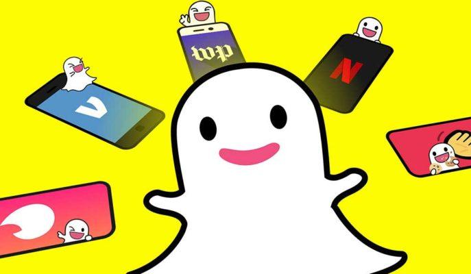 Snapchat Hikayeleri Üçüncü Parti Uygulamalarda Paylaşılabilecek