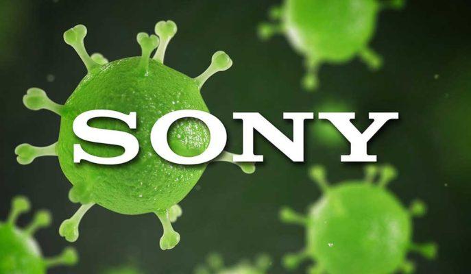 Sony Corona Virüsü Nedeniyle Tedarik Zincirinde Sıkıntılar Yaşıyor