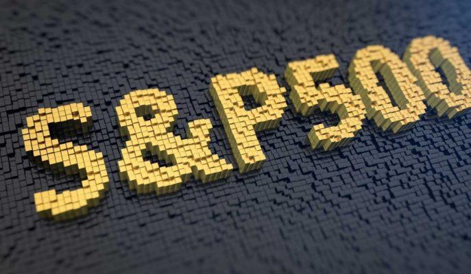 Sert Düşüşlerin Yaşandığı S&P 500'de 12 Yıldır İlk Kez Devre Kesici Uygulandı